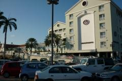Renaissance Hotel Marina