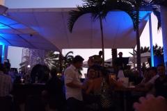 Hotel Lobby & Bar