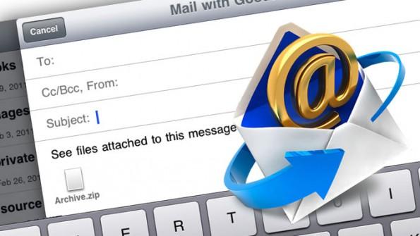 De onderwerpregel van je e-mail