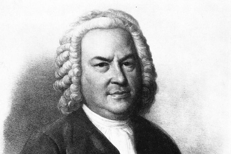 Johan Sebastiaan Bach